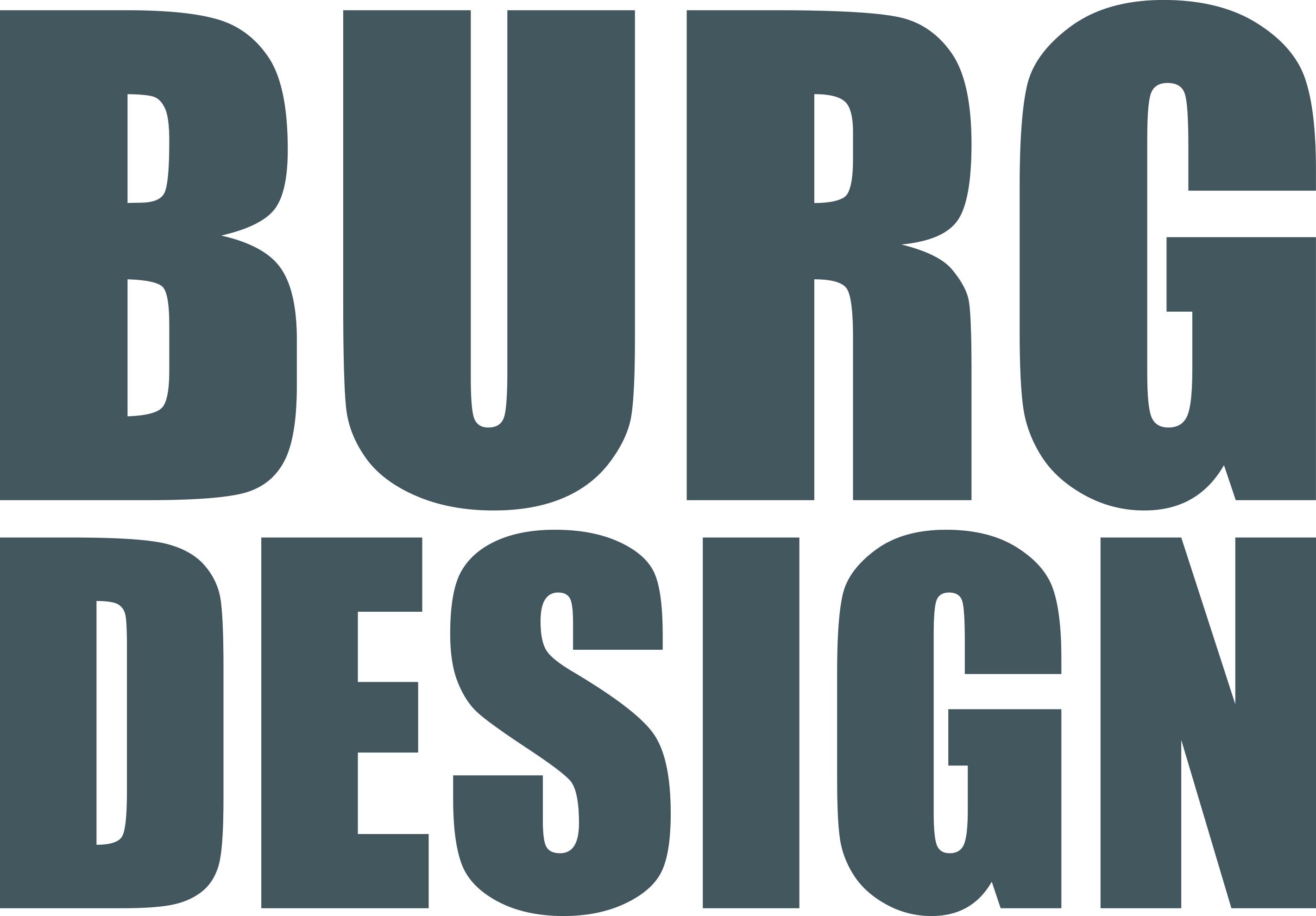 Burg Design