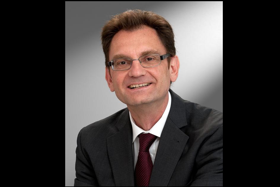 Christian Wolfsteiner, Leitung Lieferkette voestalpine SSC/Anarbeitung GmbH