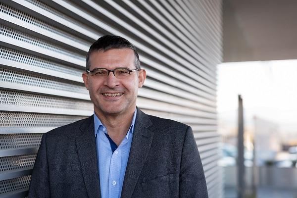"Franz Staberhofer wird zum ""Mr. Logistik"" gekürt"